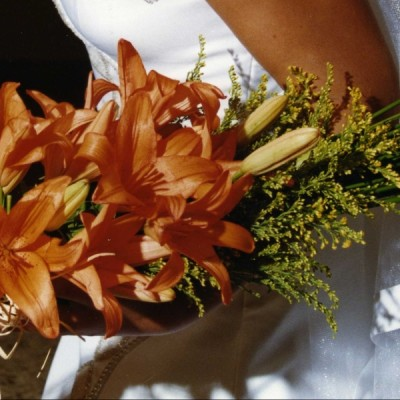 Buquês de Noiva