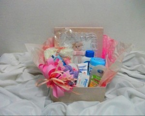 008 - Kit Maternidade